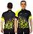 Camisa Ciclismo Sódbike SD21 FL03 - Fluor - Imagem 1