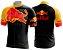 Camisa Ciclismo Sódbike S1 - RedBull - Imagem 1