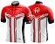 Camisa Ciclismo Sódbike S1 - Alfa Romeo - Imagem 1