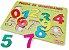 Puzzle de Quantidades - Imagem 2
