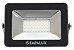 Refletor Led Empalux 30W 127v 5500k 2400LM IP66 RL13035 - Imagem 2
