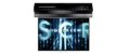 Holograma 3D - Cortina de ar CA300A - 3m x 2m - Imagem 1