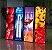 Poster LED P3 Vertical 3G/4G/Wifi com suporte  - Imagem 1