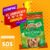 Ração Úmida Sachê Dog Chow Adultos Raças Pequenas Carne e Arroz 100gr - Imagem 1