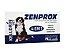 Vermifugo Zenprox Cães - 2 comprimido 1 para cada 30Kg - Imagem 1