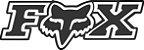 ADESIVO FOX - Imagem 1