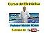 Eletrônica 1/10 Backup de Energia e  Geração de Energia Solar - Renda Participativa   - Imagem 5