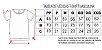 T-shirt Nossa Senhora de Aparecida - Imagem 6