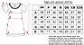 Vestido Gola Polo Bicolor - Imagem 3