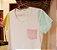 T-shirt  Colorida - Imagem 2