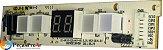 Placa Display Springer Novo Maxiflex Split Hi Wall 12.000Btu/h 42RWCA12515LS - Imagem 1