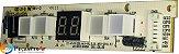 Placa Display Springer Novo Maxiflex Split Hi Wall 9.000Btu/h 42RWQA09515LS - Imagem 1