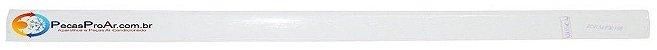 Direcionador De Ar Horizontal Split Carrier Hi-Wall 42LUQA022515LC - Imagem 1