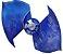 Hélice Ventilador Condensadora Midea Estilo 38MTCA07M5 - Imagem 1