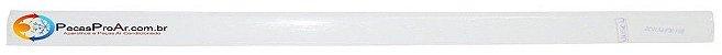 Direcionador De Ar Horizontal Inferior Midea Piso Teto 42MPCA48M5 - Imagem 1