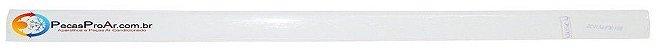 Direcionador De Ar Horizontal Inferior Split Springer Maxiflex 42RWQB012515LS - Imagem 1