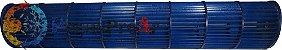 Turbina Ventilador Evaporadora Midea 42MMCD07F5 - Imagem 1