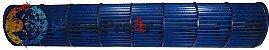Turbina Ventilador Springer Midea Inverter Split Hi Wall 9.000Btu/h  42MBCA09M5 - Imagem 1