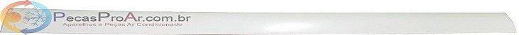 Direcionador De Ar Horizontal Superior Split Carrier Hi-Wall 42LUCA030515LC - Imagem 1