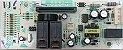 Placa Eletrônica Micro-ondas Midea Liva Espelhado 30 Litros MTBG41 - Imagem 1