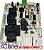 Placa Eletrônica Springer Piso Teto Silvermaxi  48.000Btus 42XQC048515LS - Imagem 1