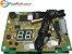 Placa Eletrônica Janela Springer Silentia 18.000Btus ZQB185RB - Imagem 1