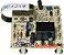 Placa Eletrônica Carrier Self New Generation Módulo Trocador Condensação de ar Remoto 15TR 40BZA16446TP - Imagem 1