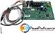 Placa Eletrônica Carrier Cassete Miraggio 24.000btu/h 40KMC0240BA2THC - Imagem 1