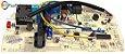 Placa Eletrônica Midea Comfee Split Hi Wall 9.000Btu/h MSM109HR - Imagem 1