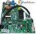 Placa Eletrônica Midea Eco Inverter Split Hi Wall 22.000Btu/h MSC22CR - Imagem 1