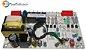 Placa Eletronica Komeco Cassete 60.000Btu/h KOC60QC380G4 - Imagem 1