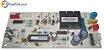 Placa Eletrônica Midea MultiSplit 27.000Btu/h 38M3LCA27M5 - Imagem 1