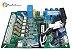 Placa Eletrônica Midea Piso Teto 60.000Btu/h MPC60HRV28 - Imagem 1