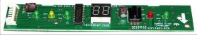 Placa Display Carrier Mulsplit 3X 12.000Btu/h 42LMQAT12515LC - Imagem 1