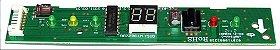 Placa Display Carrier MultiSplit 2X 12.000Btu/h 42LMQAB12515LC - Imagem 1