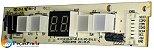 Placa Display Springer Maxiflex Split Hi Wall 9.000Btu/h 42RWCA009515LS - Imagem 1