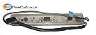 Placa Display Midea VRF Cassete 4 Vias MDV-D28Q4/N1C / MDVD28Q4N1C - Imagem 1