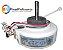 Motor Ventilador Evaporadora Springer Midea Split Hi Wall 9.000Btu/h 42MLCA09M5 - Imagem 1
