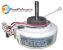 Motor Ventilador Evaporadora Springer Maxiflex Split Hi Wall 12.000Btu/h 42MQA012515LS - Imagem 1
