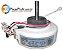 Motor Ventilador Evaporadora Midea Vize Split Hi Wall 7.000Btu/h 42MDCA07M5 - Imagem 1