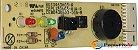 Placa Display Piso-Teto Carrier SilverMaxi Quente/Frio - Imagem 1
