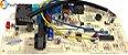 Placa Eletrônica Midea Decor SPlit Hi Wall 18.000Btu/h MSD18HR - Imagem 1