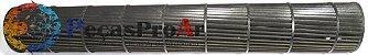 Turbina Esquerda Cortina de Ar Totaline 150CM ACA155B - Imagem 1