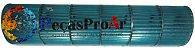 Turbina Ventilador Carrier Diamond SPlit Hi Wall 22.000Btu/h 42PFQA022515LC - Imagem 1