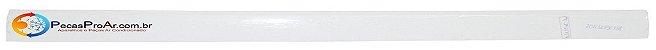 Direcionador De Ar Horizontal Inferior Split Springer Maxiflex 42RWQA007515LS - Imagem 1