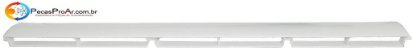 Direcionador De Ar Horizontal Split Komeco Brize BZS09FCG1 - Imagem 1