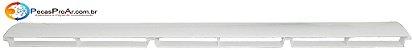 Direcionador De Ar Horizontal Split Komeco Lotus LTS07QCG2 - Imagem 1