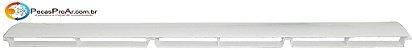Direcionador De Ar Horizontal Split Komeco Lotus LTS09QCG2 - Imagem 1