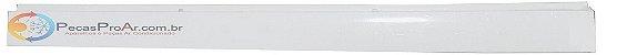 Direcionador De Ar Horizontal Split Carrier Diamond 42PFQA022515LC - Imagem 1