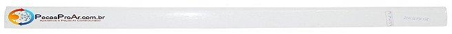 Direcionador De Ar Horizontal Inferior Split Springer Admiral 42RYCB018515LA - Imagem 1